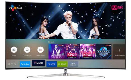 "Con sot TV Plus – ""Canh cua"" xem nhung show K-pop hap dan - Anh 3"