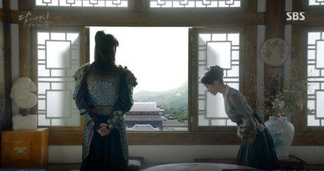 Nguoi tinh anh trang tap 16: IU chung kien Lee Jun Ki giet chet em trai - Anh 8