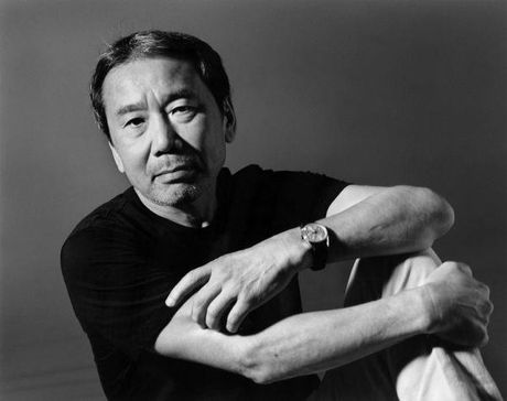 "Nobel van hoc cuaHaruki Murakami:""Do chua the cap ben"" - Anh 1"