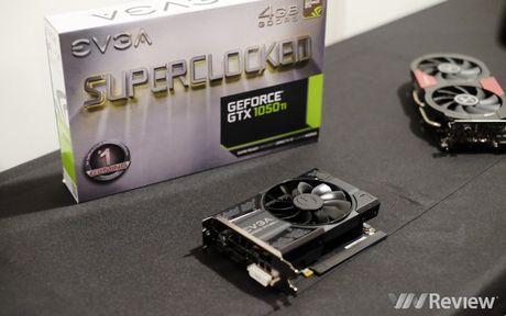 Nvidia trinh lang bo doi card do hoa gia re GTX 1050 va GTX 1050 Ti - Anh 3