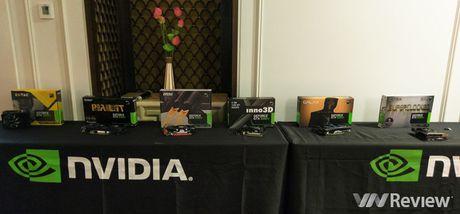 Nvidia trinh lang bo doi card do hoa gia re GTX 1050 va GTX 1050 Ti - Anh 4