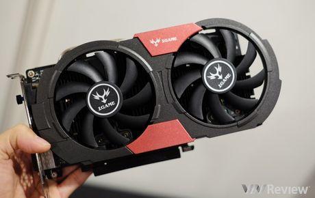 Nvidia trinh lang bo doi card do hoa gia re GTX 1050 va GTX 1050 Ti - Anh 6