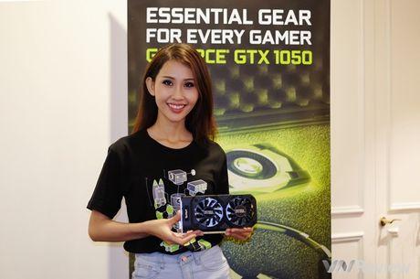 Nvidia trinh lang bo doi card do hoa gia re GTX 1050 va GTX 1050 Ti - Anh 8