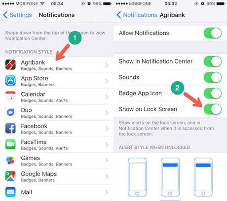 Meo an tin nhan trong iOS 10 - Anh 1