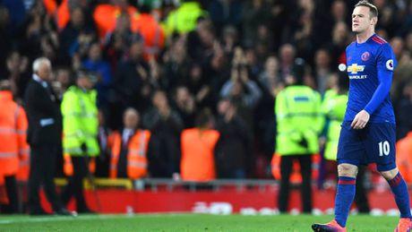 Lap hat-trick truoc Fenerbahce, Rooney se da chinh o Europa League va tin M.U vo dich - Anh 2