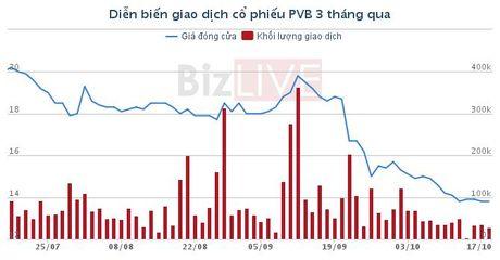 PVB bat ngo hoi to 40% loi nhuan nam 2015, bao lo 53 ty trong 9 thang - Anh 1