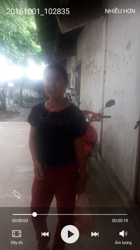 Tam Dao - Vinh Phuc: Tranh chap dat, bo nhan tam danh con gai nhap vien - Anh 5