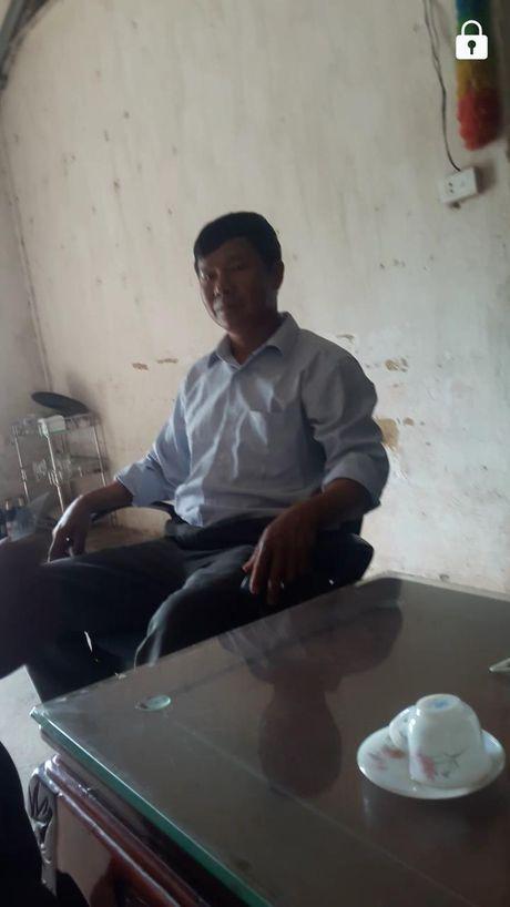 Tam Dao - Vinh Phuc: Tranh chap dat, bo nhan tam danh con gai nhap vien - Anh 6