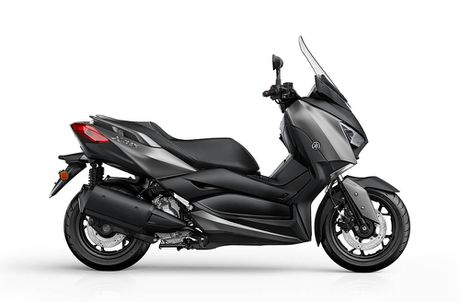 Trinh lang tay ga Yamaha X-MAX 300 2017 hoan toan moi - Anh 16