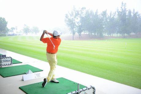 Lexus to chuc giai golf Chau A - Thai Binh Duong lan dau tien tai Viet Nam - Anh 2