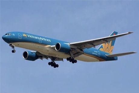 Vietnam Airlines, Jetstar Pacific, Vasco chuyen mien phi hang cuu tro mien Trung - Anh 1