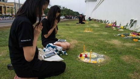 Nguoi chi trich Hoang gia Thai Lan se bi trung phat - Anh 1