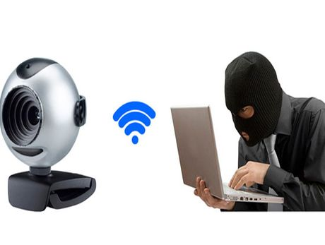 76% camera IP dang 'chao moi' hacker tan cong - Anh 1