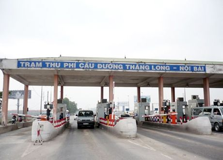 """2 tram phi """"lot"""" danh sach giam sat doanh thu cua Tong Cuc duong bo - Anh 1"""