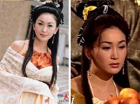 On Bich Ha: Tu co be ngheo bi me ban toi cuoc tinh voi ty phu Hong Kong - Anh 1