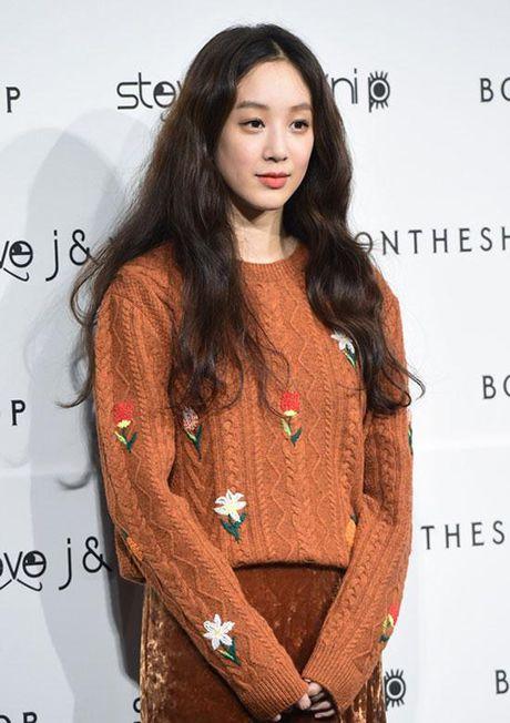 Jung Ryeo Won: 35 tuoi ma tre dep the nay, khong yeu nua thi thoi - Anh 15