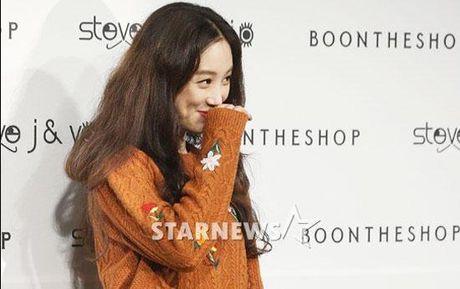 Jung Ryeo Won: 35 tuoi ma tre dep the nay, khong yeu nua thi thoi - Anh 16