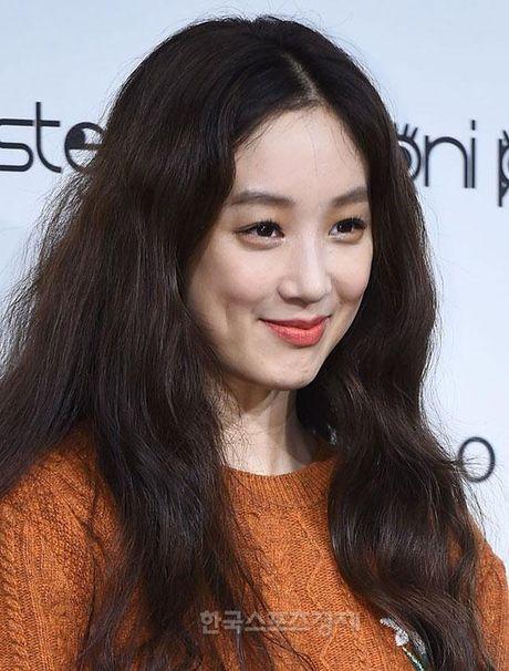 Jung Ryeo Won: 35 tuoi ma tre dep the nay, khong yeu nua thi thoi - Anh 18