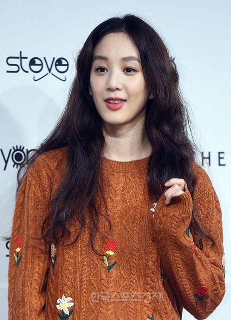 Jung Ryeo Won: 35 tuoi ma tre dep the nay, khong yeu nua thi thoi - Anh 19