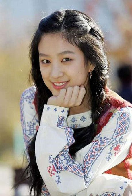 Jung Ryeo Won: 35 tuoi ma tre dep the nay, khong yeu nua thi thoi - Anh 3