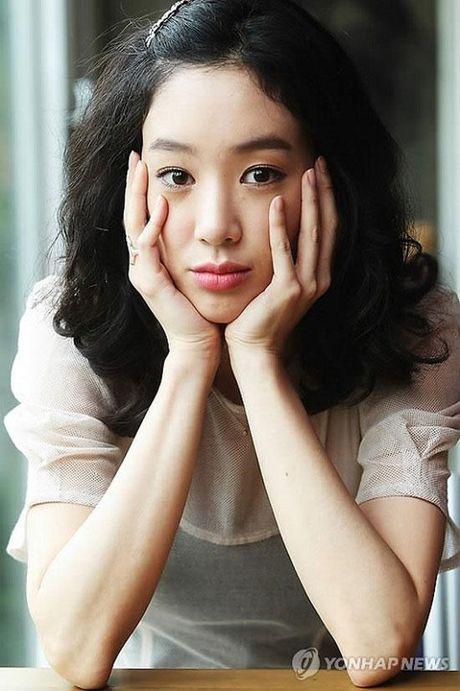Jung Ryeo Won: 35 tuoi ma tre dep the nay, khong yeu nua thi thoi - Anh 4