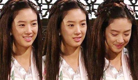 Jung Ryeo Won: 35 tuoi ma tre dep the nay, khong yeu nua thi thoi - Anh 7