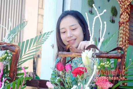 Son nu ban hoa tuoi online dip 20/10 - Anh 2