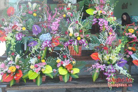 Son nu ban hoa tuoi online dip 20/10 - Anh 3