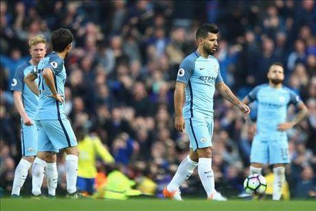 Pep Guardiola: Dau trong ngay ve - Anh 3