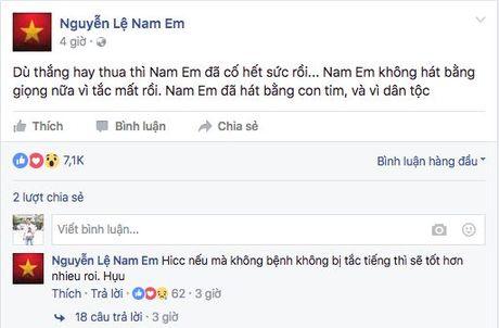 Hat bang ca trai tim vi dan toc, Nam Em xuat sac am giai tai phan thi tai nang - Anh 3