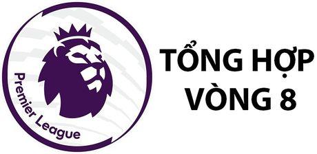 Vong 8 Premier League: thanh London mo hoi, thanh Manchester kem vui - Anh 1