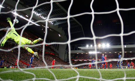 Vong 8 Premier League: thanh London mo hoi, thanh Manchester kem vui - Anh 2
