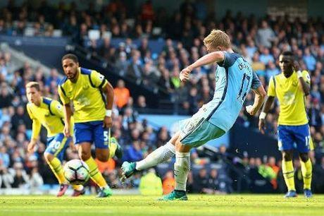 Vong 8 Premier League: thanh London mo hoi, thanh Manchester kem vui - Anh 5