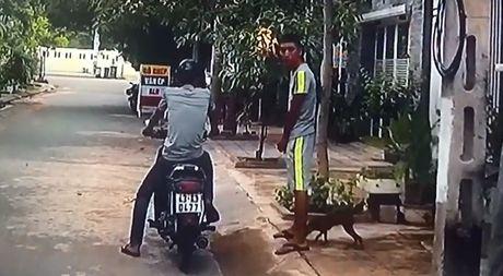 'Cau tac' lua bat cho bang tay khong - Anh 1