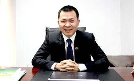 SBT: Den luot Chu tich HDQT bi xu phat vi cham cong bo thong tin - Anh 1