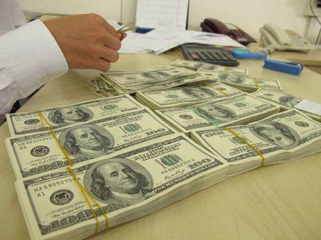 Nhap sieu tu Thai Lan hon 3,3 ti USD - Anh 1