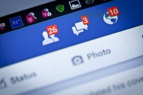 Bao dong tinh trang nghien Facebook tre vi thanh nien - Anh 1