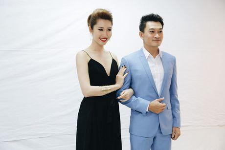 Thuy Ngan boi roi khi lam 'chi hai' cua Le Phuong va Truong Quynh Anh - Anh 2