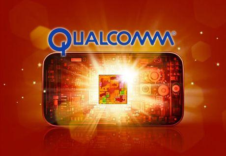Qualcomm gioi thieu chip tam trung va modem 5G dau tien tren the gioi - Anh 1