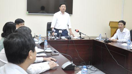 Ong Dinh La Thang: Toi rat sot ruot ve dich benh Zika tai TP.HCM - Anh 2