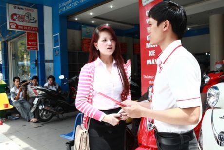 Phu nu mien Nam thich manh tay chi tieu hon mien Bac - Anh 2