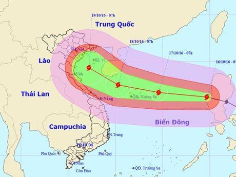 Bo Y te gui cong dien ve ung pho khan cap bao so 7 - Anh 1