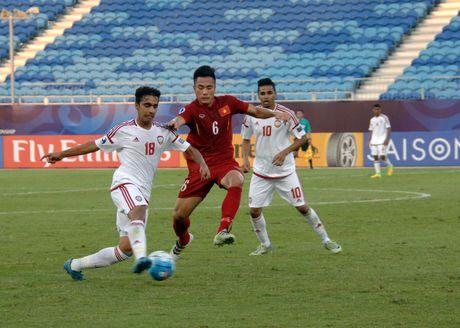 HLV Hoang Anh Tuan: 'U-19 co tinh than vuot troi' - Anh 3