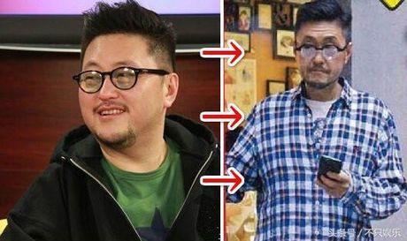 Chang beo phim Chau Tinh Tri gia yeu vi benh tat va bien co - Anh 2