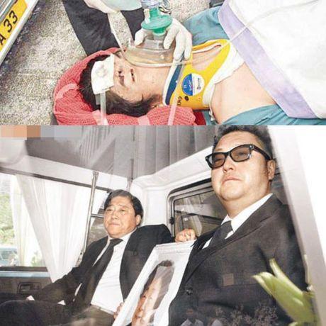 Chang beo phim Chau Tinh Tri gia yeu vi benh tat va bien co - Anh 3