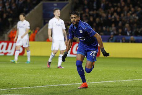 Thang tran thu 3, Leicester viet tiep co tich o chau Au - Anh 6