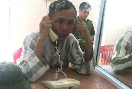 TAND Toi cao: 'Ong Tran Van Vot khong oan' - Anh 1