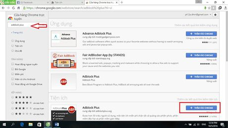 Huong dan chan quang cao tren Youtube - Anh 7