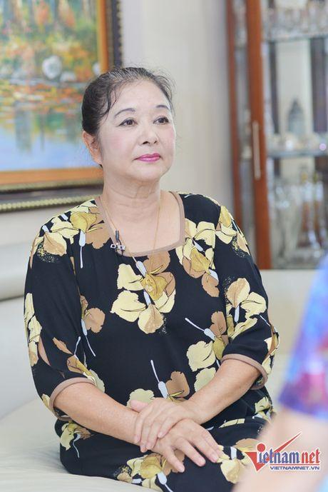 Hon nhan cua Dai ta cong an vai Ni co Huyen Trang ra sao? - Anh 2