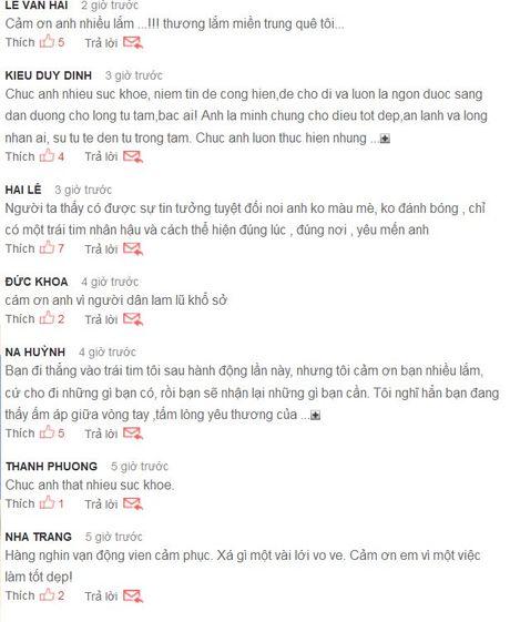 Phan ung bat ngo cua dan mang ve hanh dong cua Phan Anh - Anh 2